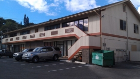 1498 Lower Main St., Wailuku