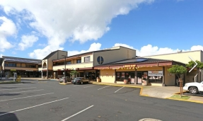 Akaku Center, Kahului