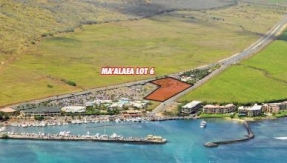 Ma'alaea Harbor Village - Lot 6