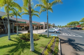 Fairway Shops - Ka'anapali, HI