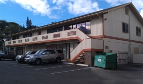 1498 Lower Main Street, Wailuku