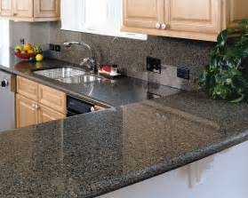 Bath & Kitchen Counter Tops Business with the Land